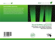 Bookcover of David Griffiths (physicist)