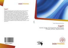 Bookcover of Cap21