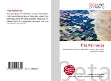 Três Palmeiras的封面