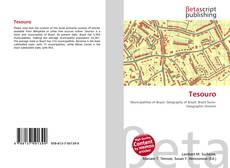 Bookcover of Tesouro