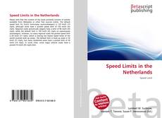 Speed Limits in the Netherlands的封面