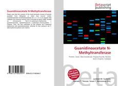 Обложка Guanidinoacetate N-Methyltransferase