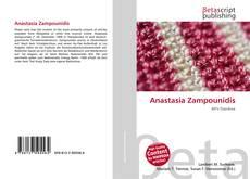 Couverture de Anastasia Zampounidis