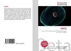 TAF5L kitap kapağı