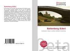 Portada del libro de Battenberg (Eder)