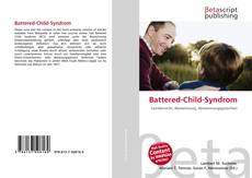 Battered-Child-Syndrom kitap kapağı