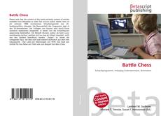 Portada del libro de Battle Chess