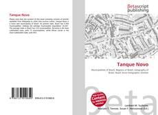 Bookcover of Tanque Novo