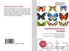 Bookcover of Leptodeuterocopus Trinidad