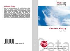 Andiamo Verlag kitap kapağı