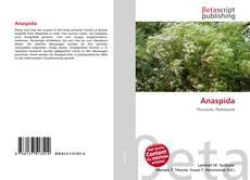 Buchcover von Anaspida