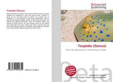 Buchcover von Torpedo (Genus)
