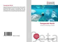 Couverture de Temperate Perch