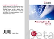 Bookcover of Andornay (Franche-Comté)