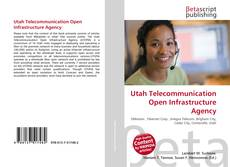 Capa do livro de Utah Telecommunication Open Infrastructure Agency