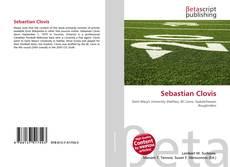 Capa do livro de Sebastian Clovis