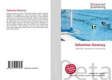 Capa do livro de Sebastian Dawnay