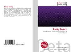 Обложка Rocky Rasley