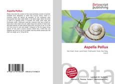 Обложка Aspella Pollux