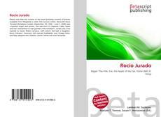 Bookcover of Rocío Jurado