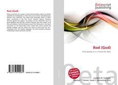Bookcover of Rod (God)