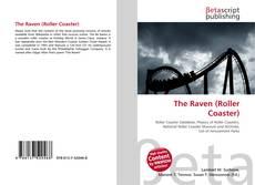 Copertina di The Raven (Roller Coaster)