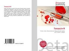 Capa do livro de Tenascin-R