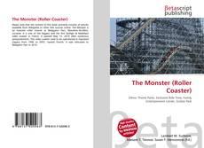 The Monster (Roller Coaster)的封面