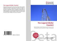 The Legend (Roller Coaster)的封面
