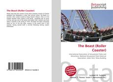 The Beast (Roller Coaster)的封面