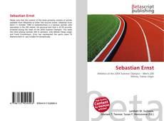 Sebastian Ernst kitap kapağı