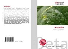 Bookcover of Anatolios