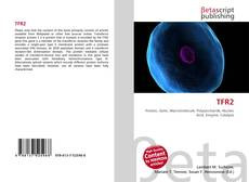 Bookcover of TFR2