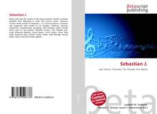 Bookcover of Sebastian J.