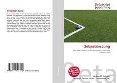 Bookcover of Sebastian Jung