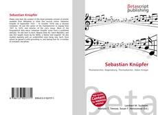 Bookcover of Sebastian Knüpfer