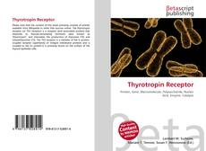 Обложка Thyrotropin Receptor