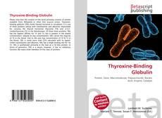 Обложка Thyroxine-Binding Globulin
