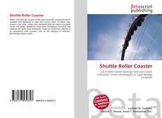 Bookcover of Shuttle Roller Coaster