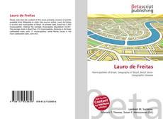 Copertina di Lauro de Freitas