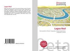 Bookcover of Lagoa Real