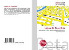 Bookcover of Lagoa do Tocantins