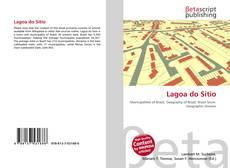 Bookcover of Lagoa do Sítio