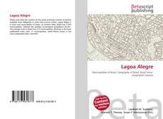 Bookcover of Lagoa Alegre