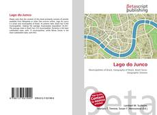 Buchcover von Lago do Junco