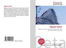 Capa do livro de Mystic Point