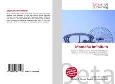 Bookcover of Montaña Infinitum