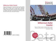 Copertina di Millennium Roller Coaster