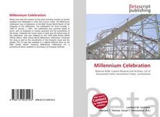 Buchcover von Millennium Celebration
