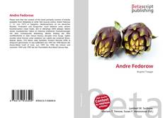 Bookcover of Andre Fedorow